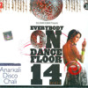 10 - Everybody On Dance Floor 14 (2012) - Hawa Hawa (Remix)