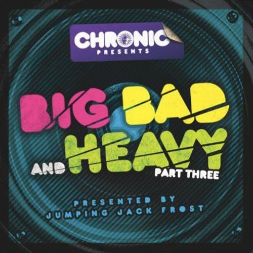 Black Candles  (CHRONIC RECORDS - BIG BAD AND HEAVY VOL.3)
