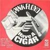 Pink Floyd have a cigar M-Remix