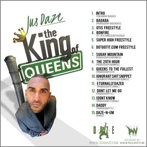 09 Queens To The Fullest (Produced by FLEV)
