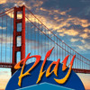 "KCBS News Radio Doug Sovern: ""Play the Golden Gate Bridge"" App"