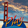 Doug Sovern KCBS Radio Play the Golden Gate Bridge App