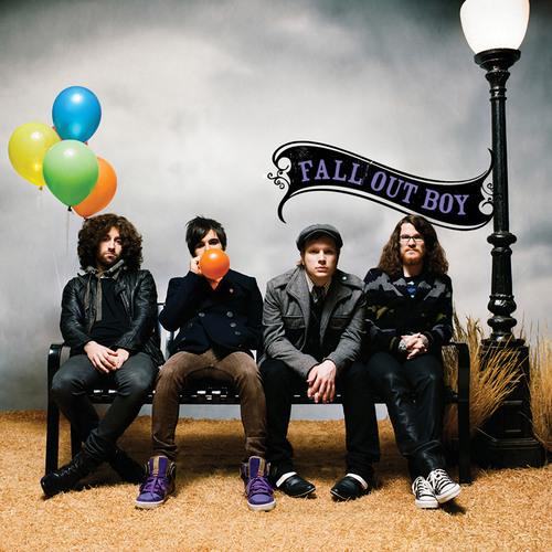 Fall Out Boy - Dance dance (MazzodeLLic Unofficial Remix)