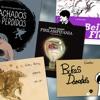 Quadrinhos feitos com letras de músicas.