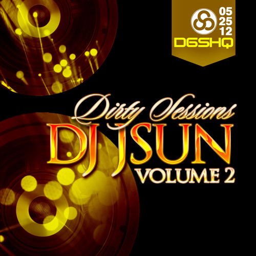 Jsun @ DGSHQ - The Dirty Sessions vol. 2
