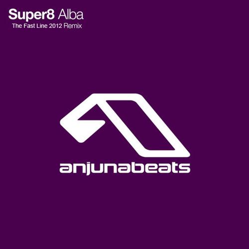 Super 8_Alba (The Fast Line 2012 Remix)