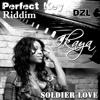 Download Soldier Love - Ikaya - Perfect Key Riddim - DZL Records Mp3