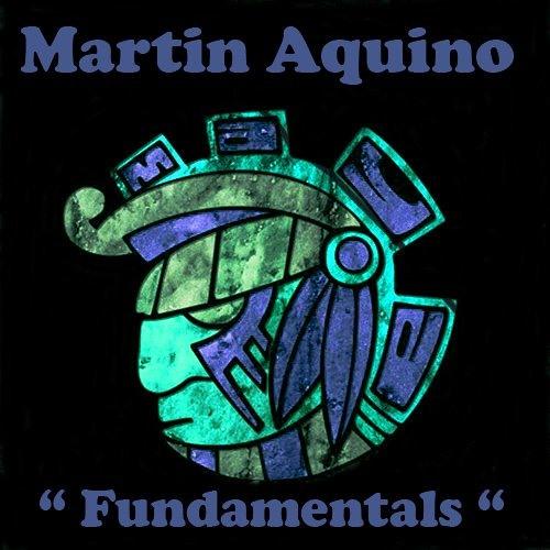 Martin Aquino - Fundamentals (Hanfry Martinez & Javier Carballo remix) - [Maya]