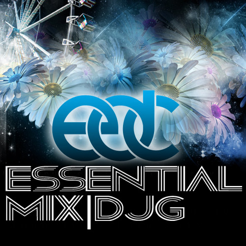 EDC Essential Mix 2012 (DJG) 2012