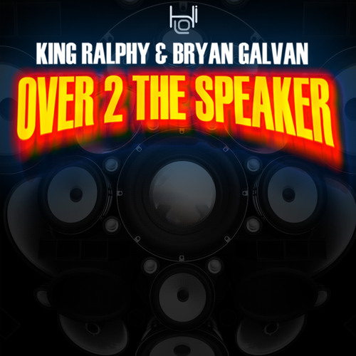 KING RALPHY - OVER 2 THE SPEAKER (VTONE'S FIRST DEMO)