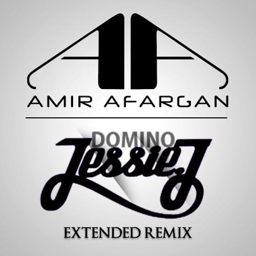 Jessie J - Domino (Amir Afargan Extended Remix)