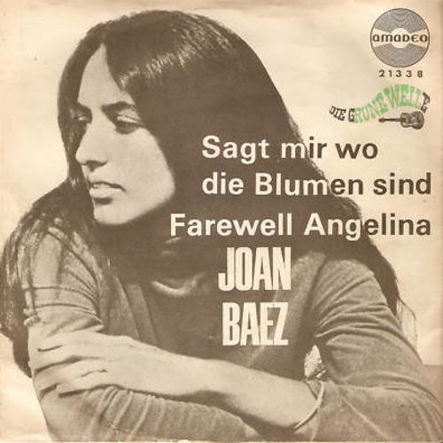 Joan Baez - Sagt Mir Wo Die Blumen Sind (The Sunshine Kidz Bmore Trash Mix)
