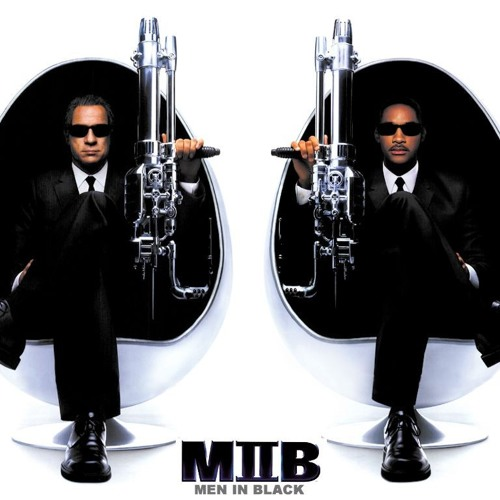 MIB (Booty) [FREE DOWNLOAD]