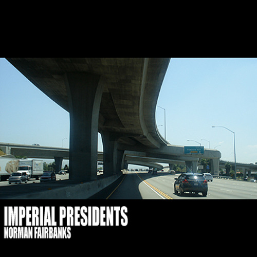 Imperial Presidents