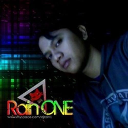 Dj Rain1 Feat  AdiF - Cinta Kau Pergi ( Origional Mix )