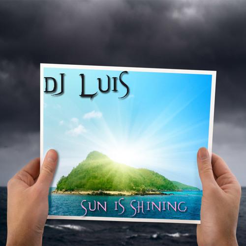 Dj Luis - Sun is Shining /dj set/
