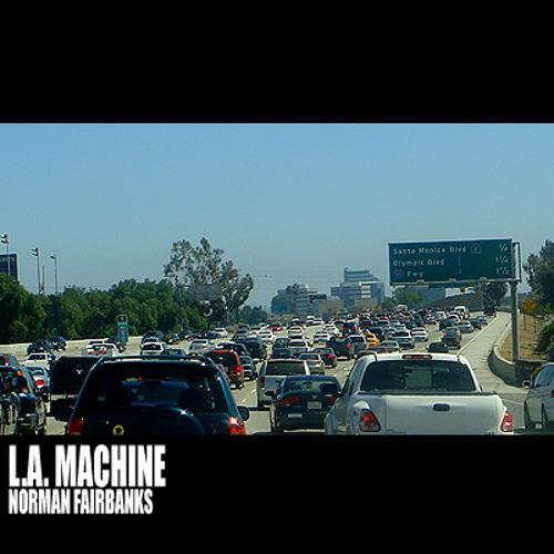 L.A. Machine