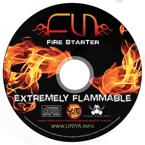 Fire Starter  - B.C.O.B [DEMO]