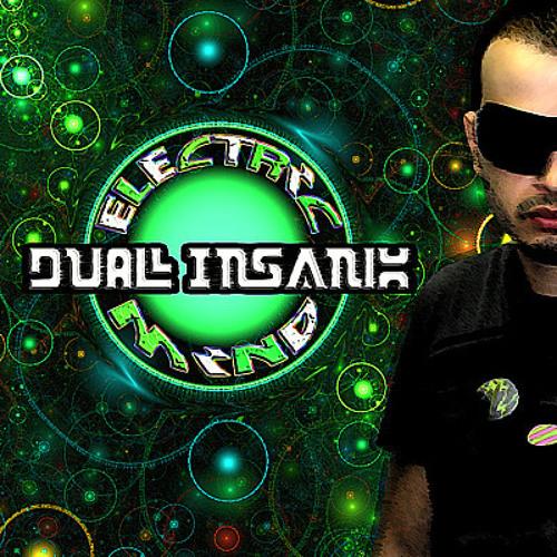 Dual Insanix - The Brain Force