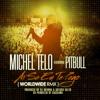 Michel Teló - Ai Se Eu Te Pego Pitbul regga remix