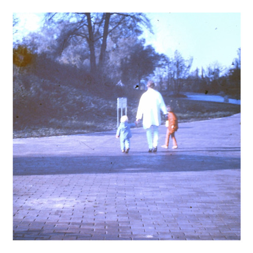 nkr014 Nils Quak 'Long Forgotten Days Under A Dust Covered Sky' (album preview)