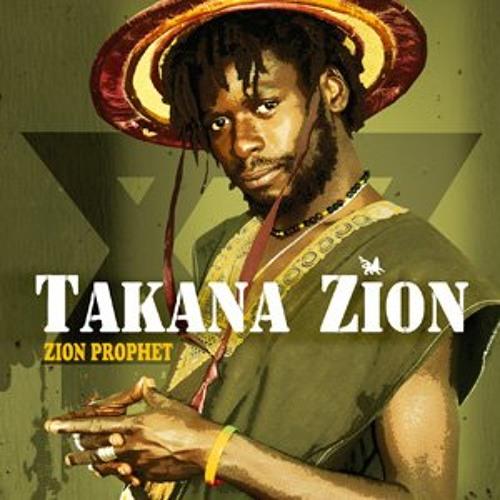 Exclusivite Takana Zion ''Badman'' 2012
