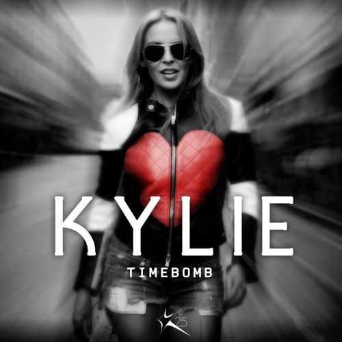 Kylie - Timebomb (Matias Segnini Extended Mix)