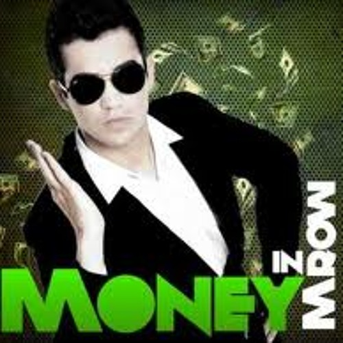 Mrow - Money [Fabricio Lampa RmX]