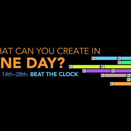 Saav - Beat The Clock