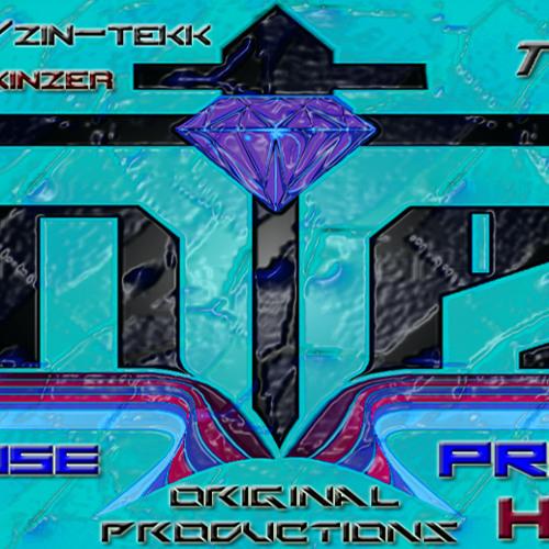 ZinTekk - Retribution (Original Mix)