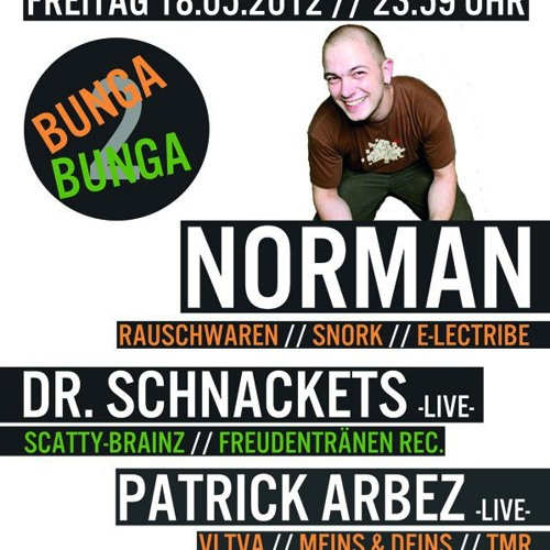 BungaBunga 2 20120518 Norman