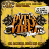 Hotta fiRE Vibez Vol1.5 (Dancehall / Reggae - Mix 2008)