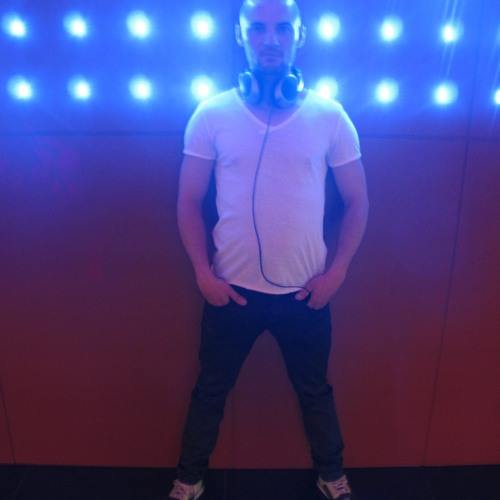 Vicious Dj Contest Session by PARNASSE 22-05-2012  Hotel W Barcelona / Eclipse Bar