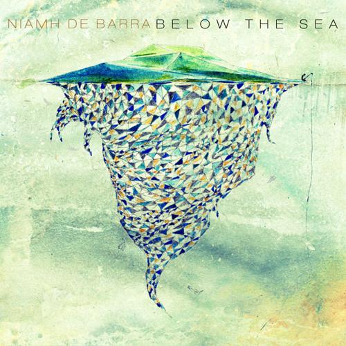 Below The Sea EP - BLM 0056