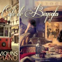 Cafe de Beyoğlu- Bana Ellerini Ver (Pervane) Artwork