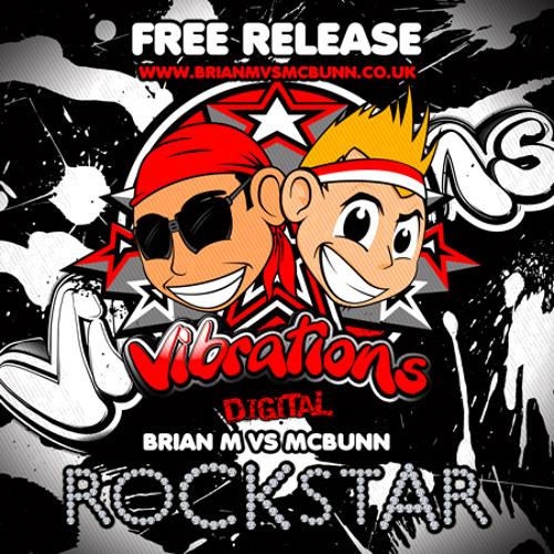 ** Free Track ** .. Brian M Vs McBunn - Rockstar