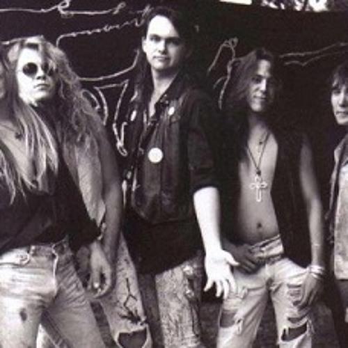 YOUNG DIE HARD - TOKYO ROSE 1991