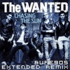 The Wanted - Chasing The Sun (extended)