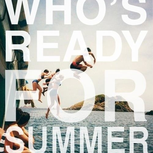 Ready for Summer 2012 [FREE DOWNLOAD]
