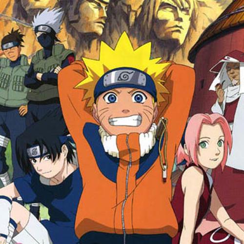 Naruto opening 1-rocks