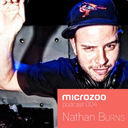 Nathan Burns - Microzoo podcast 004