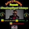 #FreeBusySignal Mixtape - ArtaryReturn - June 2012