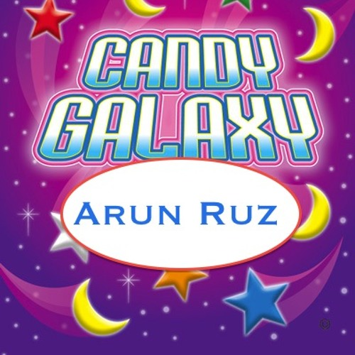 Arun Ruz-Candy Galaxy