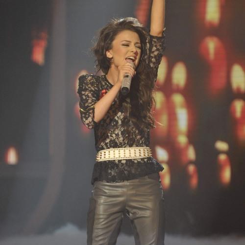 Cher Lloyd - Love The Way You Lie