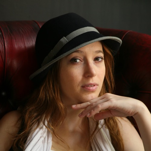 June Caravel - I'm gonna put some make up on [DJ NabS remix]