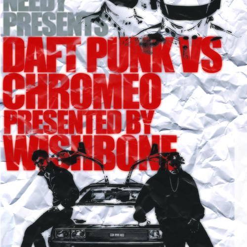 Daft Punk Vs Chromeo