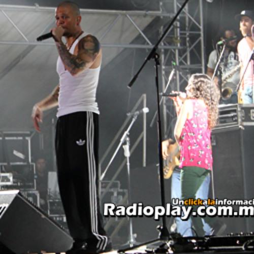 Contagia de energía Calle 13 a jóvenes hermosillenses
