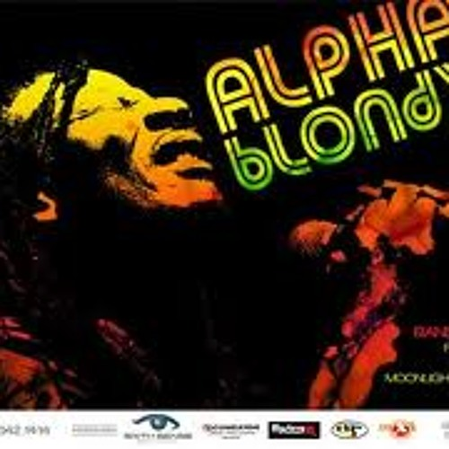 Alpha blondy - Sebe alla h ye (roots remix) Squub Dj