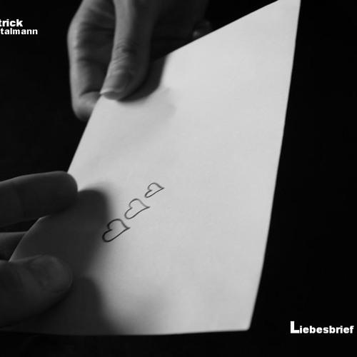 Patrick Talmann - Liebesbrief