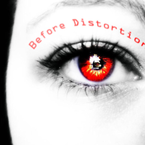 Final destination by Before distortion